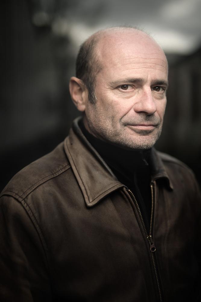 Stéphane Margot