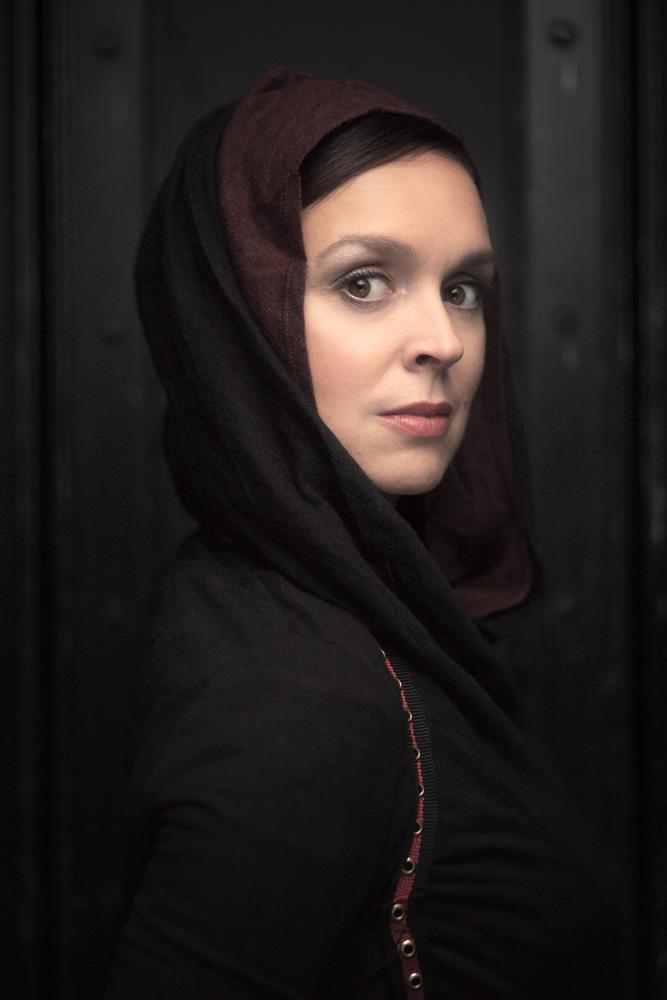 Jennie-Anne Walker